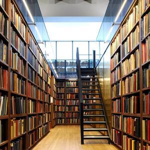 Библиотеки Куженера