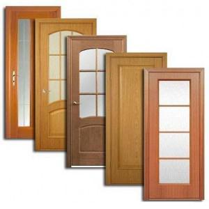 Двери, дверные блоки Куженера