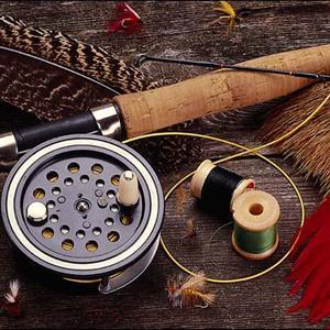 Охотничьи и рыболовные магазины Куженера