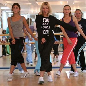 Школы танцев Куженера