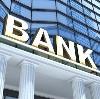 Банки в Куженере