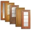 Двери, дверные блоки в Куженере