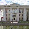 Дворцы и дома культуры в Куженере