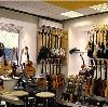 Музыкальные магазины в Куженере