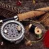 Охотничьи и рыболовные магазины в Куженере