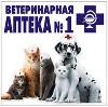 Ветеринарные аптеки в Куженере