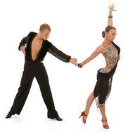 Балетная студия Реверанс - иконка «танцы» в Куженере